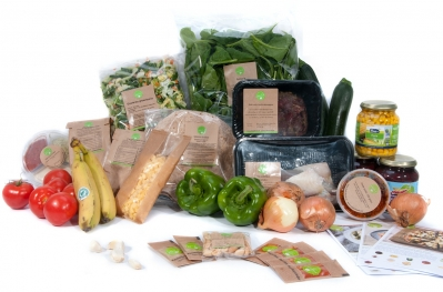 Uitgeteste foodbox Familybox