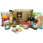 Foodbox Asian Food Lovers Box