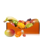 Foodbox Fruitbox (middel)