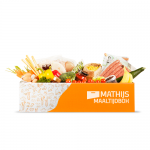 Foodbox Mathijs Familiebox