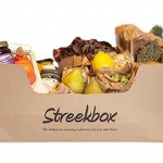 Foodbox Smulweb Kerstbox