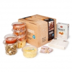De foodbox Ah Borrelbox medium
