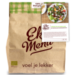 De Maaltijdbox Familie menu foodbox