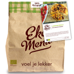 Foodbox Maaltijdbox Variatie menu