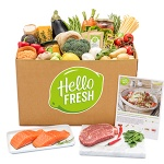 De foodbox Originalbox