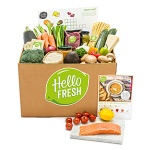 De foodbox Familybox