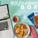 HelloFresh; de maaltijdbox met flexibel lidmaatschap