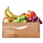 Foodbox Fruitbox Marley Spoon