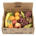 De Fruitbox van Albert Heijn foodbox