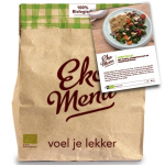 De Maaltijdbox Diabetes Menu foodbox