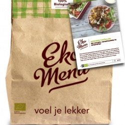 Maaltijdbox Afslank menu