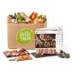 Foodbox Kerstbox