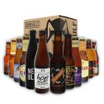 De Beerwulf Celebration Pack foodbox