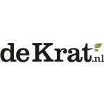 De Weekendkrat Extra is een product van De Krat