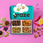 Foodbox Graze Proefbox
